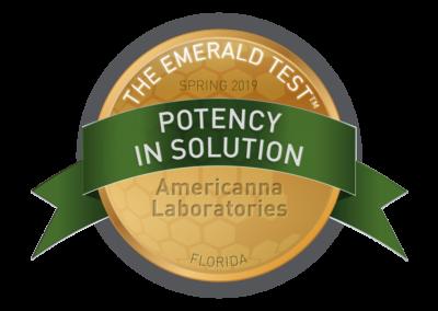 PotencyinSolution-AmericannaLaboratories